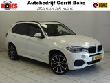 BMW X5 3.5i xDrive M Sport Edition Panoramadak Navigatie Head-up!