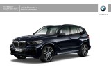 BMW X5 4.0i xDrive High Executive | M-sportpakket | Audio Media Pakket | M-sport uitlaa