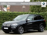 BMW X5 M50d | High Exe | Driving ass. | Panorama dak | Lederen dashb. | Soft close | 20
