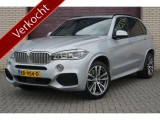 BMW X5 5.0i xDrive High Executive M-Sportpakket // Panoramadak, Head-Up,  DAB, Harman K
