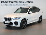 BMW X5 4.0i xDrive High Executive 7p. M-sport