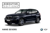 BMW X5 xDrive45e (Productieplaats beschibaar) High Executive
