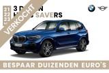 BMW X5 xDrive30d High Executive M Sportpakket