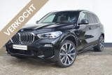 BMW X5 xDrive40i High Executive M Sportpakket Aut.