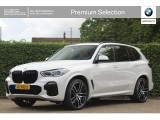 BMW X5 30d xDrive High Exe| M-Sport | Entertainment achterin | Co pilot | Soft-close |