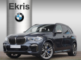 "BMW X5 M50d xDrive High Executive 22""/ Panodak Sky lounge / Laserlight nieuw model"