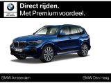 BMW X5 4.0i xDrive High Executive 7p.