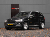 BMW X5 3.5d Executive | lederen bekleding | stoelverwarming | stuurverwarming |