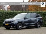 BMW X5 xDrive 40i High Exe | M-Sport | Driving ass. Prof. | Leder Dash | Stoel verwarmi