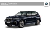 BMW X5 M50d High Executive | Safety Pack | Bowers & Wilkins | Head-Up Display | Panoram