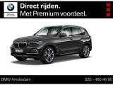 BMW X5 xDrive40i High Executive 7p. xLine