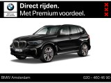 BMW X5 M50i High Executive