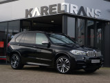 BMW X5 M50d | B&O | soft-close | panorama | head-up | standkachel | Vol opties!