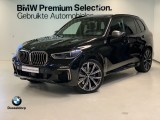 BMW X5 M50D High Executive