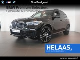 BMW X5 xDrive40i High Executive, M-Sport, Winterbanden