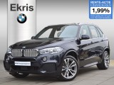 BMW X5 40d xDrive High Executive 7 persoons