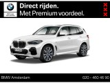 BMW X5 xDrive40i High Executive M-Sport