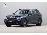 BMW X5 xDrive40i High Ex M-Sport, 7 persoons