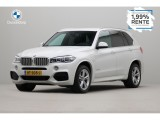 BMW X5 xDrive 40e PHEV High Executive M-Sport Automaat, 14% bijtelling