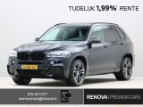 BMW X5 xDrive30d High Executive | M-Sportpakket | Panoramadak | Comfortstoelen | Stoelv