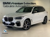 BMW X5 M50d High Executive M-Sport