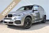 BMW X5 xDrive30d High Executive Aut.