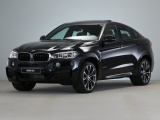 BMW X6 3.0d xDrive High Executive Design Editon M Sport
