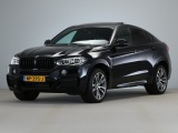 BMW X6 xDrive30d High Executive / M-pakket