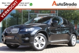BMW X6 xDrive 5.0i 407PK High Executive, Leer, Navi, Schuifdak, Xenon