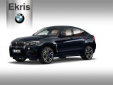 BMW X6 M DTC M Driver's package
