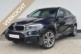 BMW X6 xDrive30d High Executive M Sportpakket Aut.