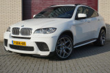 BMW X6 4.0d High Executive M-Pakket // Panoramadak, Head Up, Sportstoelen, Stoelverwarm