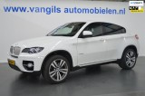 BMW X6 5.0i High Executive AUT. Head-up, soft close, leder, navi, 20""
