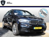 "BMW X6 4.0d xDrive High Executive M Pakket LED H/K Navigatie 20""LM 313PK! Zondag a.s. o"