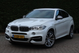 BMW X6 M 5.0d | Bang & Olufsen | Surround vieuw | Cruise adaptief | Comfort acces | Sch