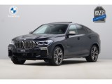 BMW X6 M50d High Executive M-Sport