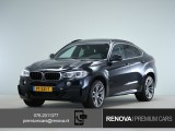 BMW X6 3.0d xDrive High Executive | M-Sportpakket | Adaptief onderstel | Leder | Comfor