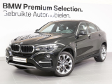 BMW X6 xDrive35i High Executive