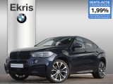 BMW X6 xDrive 30d Aut. High Executive M Sportpakket
