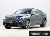 "BMW X6 M50i High Executive |CoPilot Pack |22"" V-Spaak wielen 