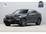 BMW X6 M50i High Exe M-Sport, 531 pk !