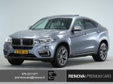 BMW X6 4.0d xDrive High Executive | Navigatie Professional | Leder | Clima | Comfortsto