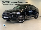 BMW X6 xDrive40d High Executive