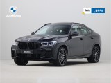 BMW X6 xDrive40i M-Sport High Executive