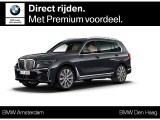 BMW X7 4.0i xDrive M-Sport High Executive