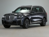 BMW X7 4.0i xDrive High Executive