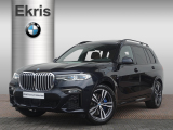 BMW X7 xDrive 30d Aut. High Executive M Sportpakket  7 zits DIRECT LEVERBAAR