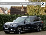 BMW X7 xDrive 40i | High Exe | Panorama | B&W Sound | Driving ass. Prof. | Laser | Lede