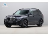 BMW X7 xDrive40i High Exe M-Sport 6-zits.