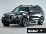 "BMW X7 M50d High Executive, 22"" V-spaak M wielen, Executive Drive Pro,"